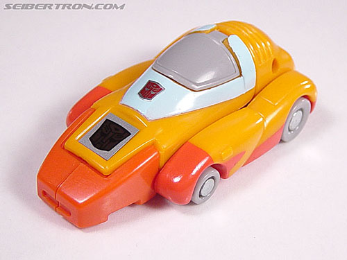 Transformers G1 1986 Wheelie (Reissue) (Image #15 of 89)