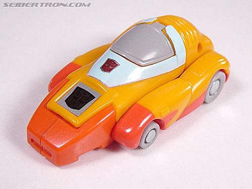 Transformers G1 1986 Wheelie (Reissue) (Image #15 of 89)