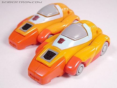 Transformers G1 1986 Wheelie (Reissue) (Image #17 of 89)