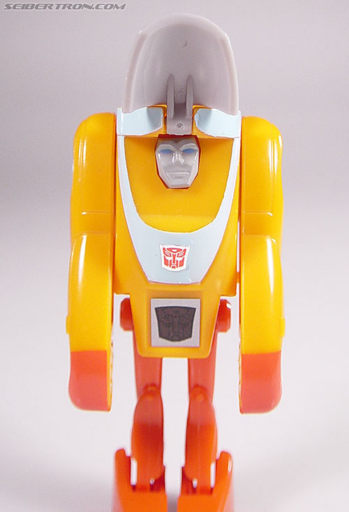 Transformers G1 1986 Wheelie (Reissue) (Image #21 of 89)