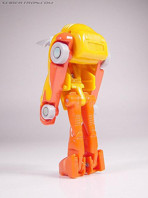 Transformers G1 1986 Wheelie (Reissue) (Image #28 of 89)
