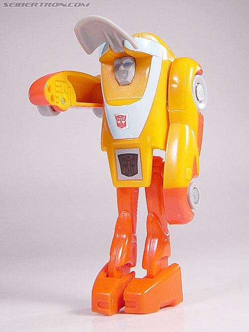 Transformers G1 1986 Wheelie (Reissue) (Image #33 of 89)