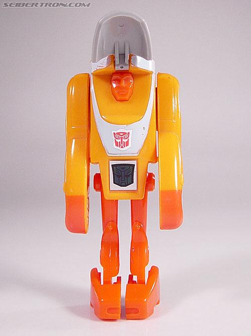Transformers G1 1986 Wheelie (Reissue) (Image #37 of 89)