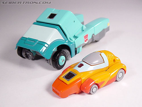 Transformers G1 1986 Wheelie (Reissue) (Image #39 of 89)