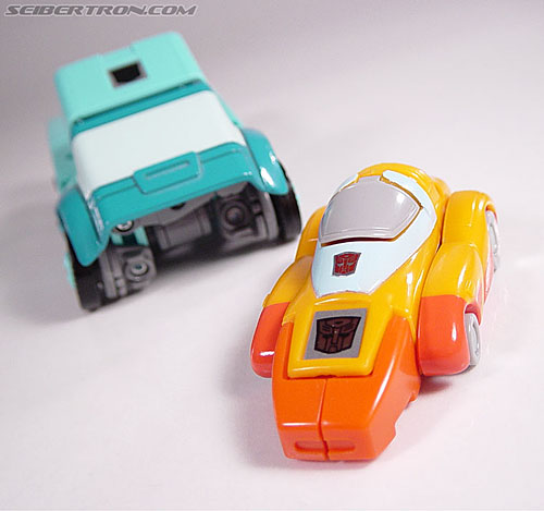 Transformers G1 1986 Wheelie (Reissue) (Image #40 of 89)