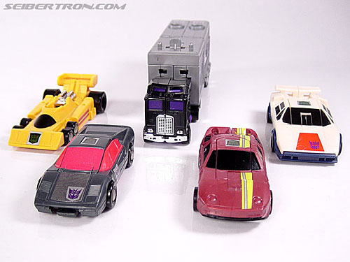 Transformers G1 1986 Wildrider (Image #1 of 43)