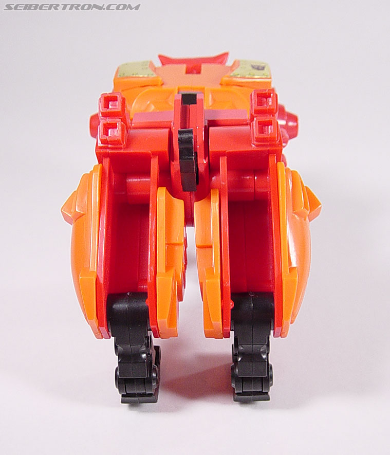 Transformers G1 1986 Rampage (Reissue) (Image #10 of 56)