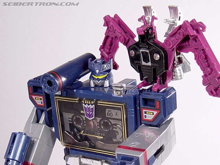 Transformers G1 1986 Ratbat (Image #49 of 69)
