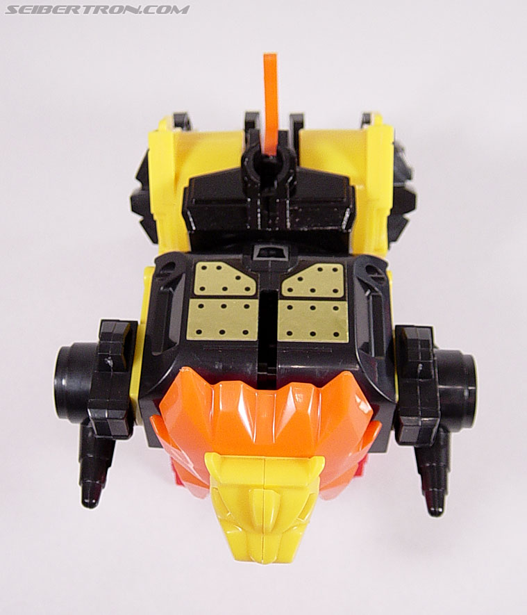 Transformers G1 1986 Razorclaw (Reissue) (Image #3 of 68)