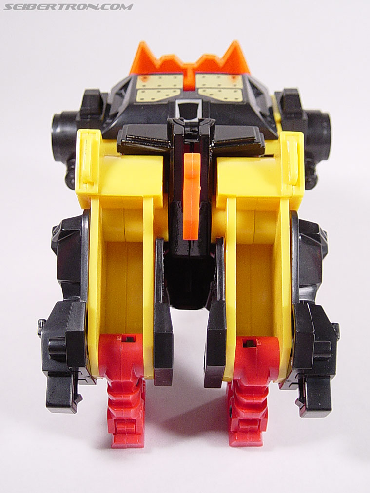 Transformers G1 1986 Razorclaw (Reissue) (Image #8 of 68)