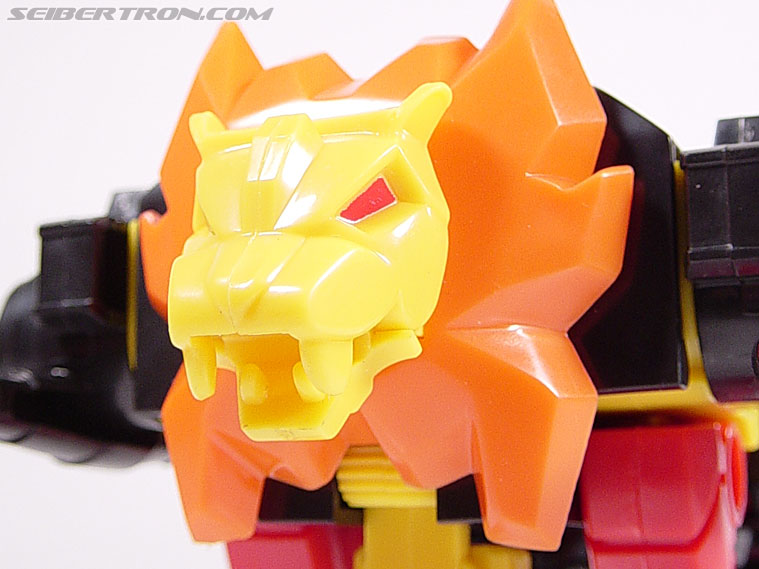 Transformers G1 1986 Razorclaw (Reissue) (Image #16 of 68)