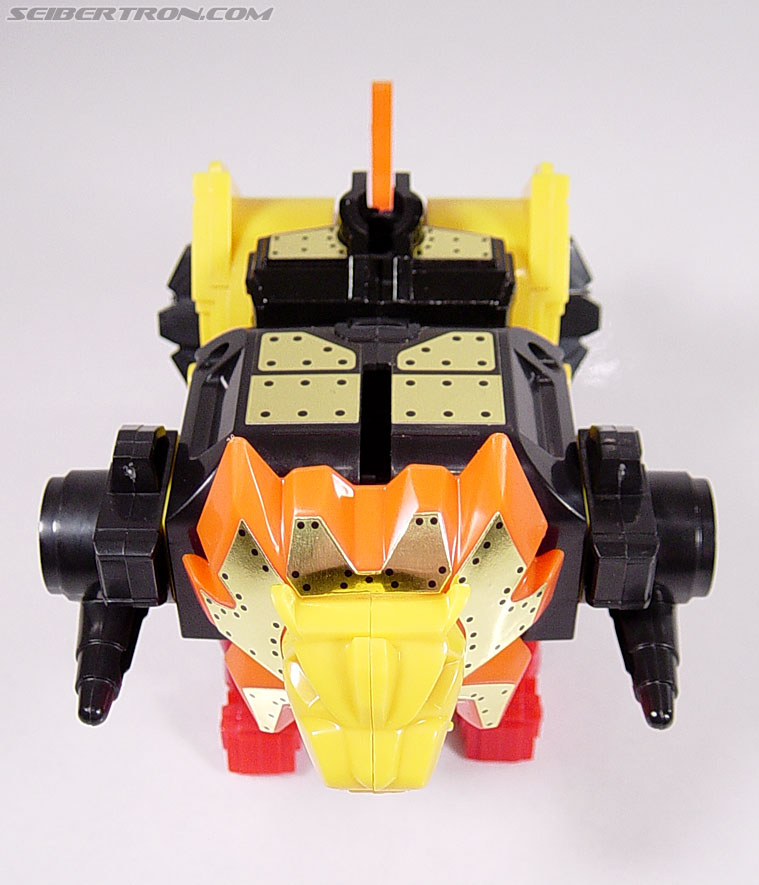 Transformers G1 1986 Razorclaw (Reissue) (Image #19 of 68)