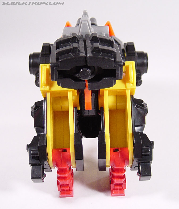 Transformers G1 1986 Razorclaw (Reissue) (Image #33 of 68)