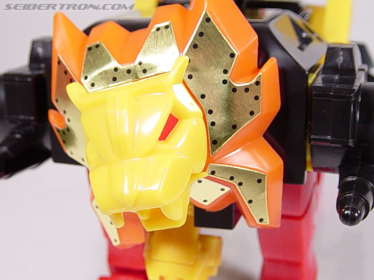 Transformers G1 1986 Razorclaw (Reissue) (Image #41 of 68)