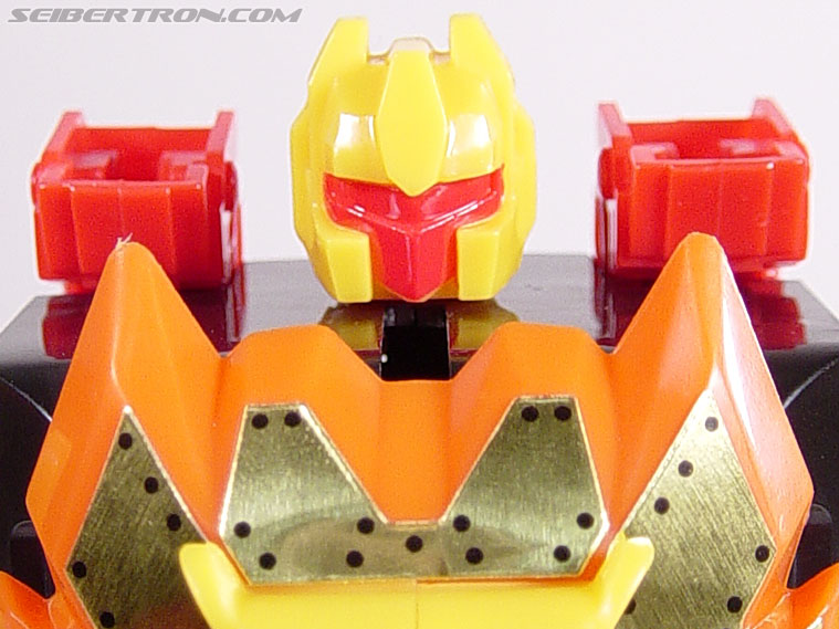 Transformers G1 1986 Razorclaw (Reissue) (Image #46 of 68)