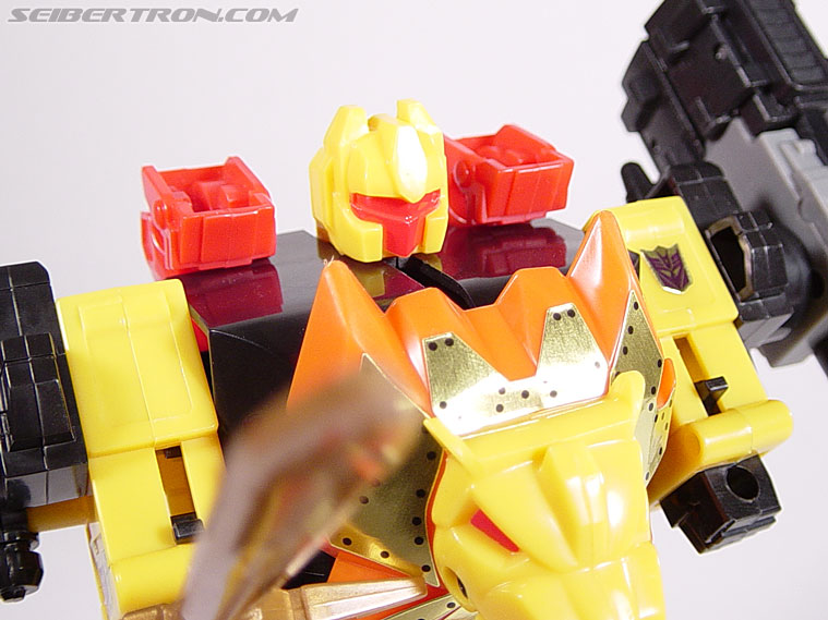 Transformers G1 1986 Razorclaw (Reissue) (Image #57 of 68)