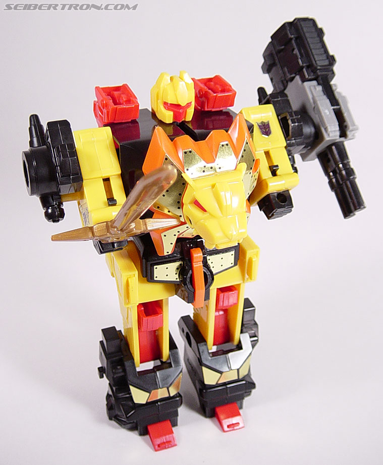 Transformers G1 1986 Razorclaw (Reissue) (Image #58 of 68)
