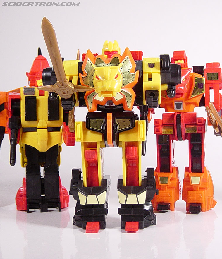 Transformers G1 1986 Razorclaw (Reissue) (Image #66 of 68)