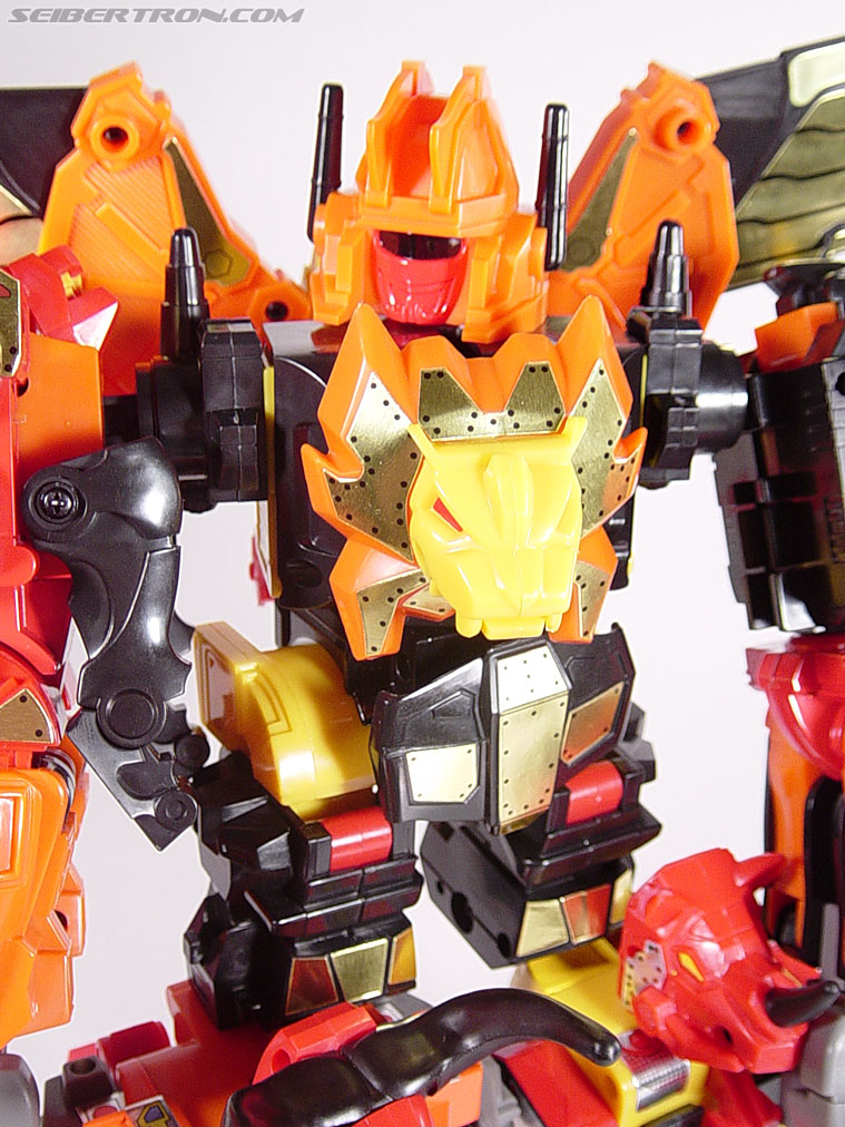 Transformers G1 1986 Razorclaw (Reissue) (Image #68 of 68)
