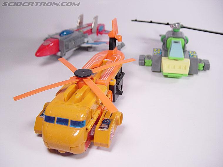 Transformers G1 1986 Sandstorm (Image #13 of 56)