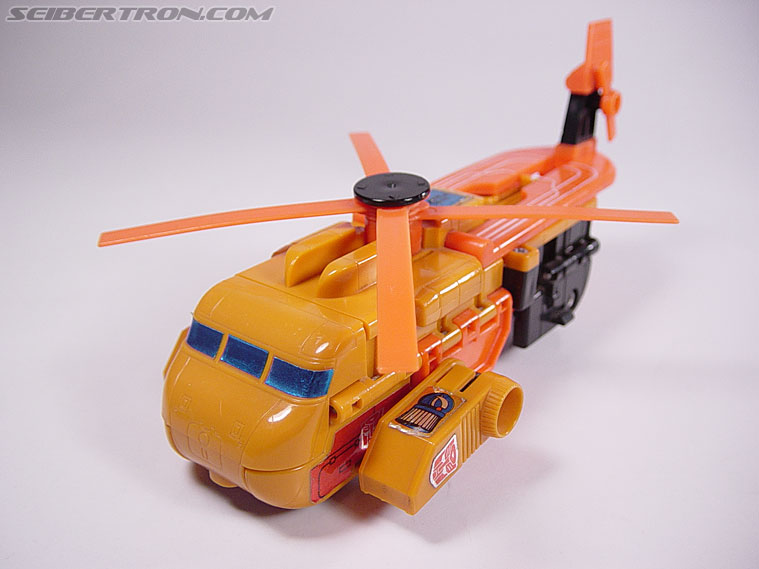 Transformers G1 1986 Sandstorm (Image #14 of 56)