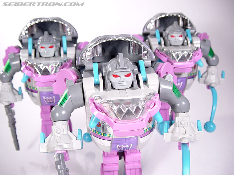 Transformers G1 1986 Sharkticons (Gnaw) (Sharkticon) (Image #53 of 96)