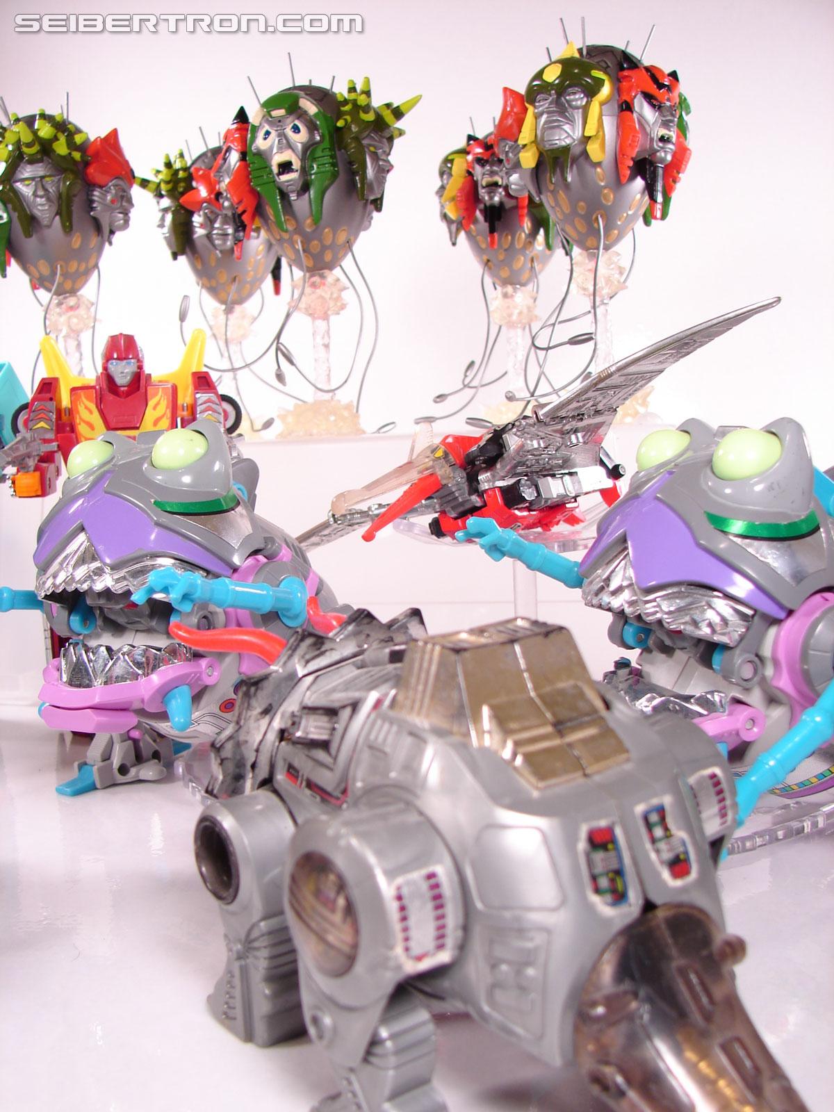 Transformers G1 1986 Sharkticons (Gnaw) (Sharkticon) (Image #85 of 96)