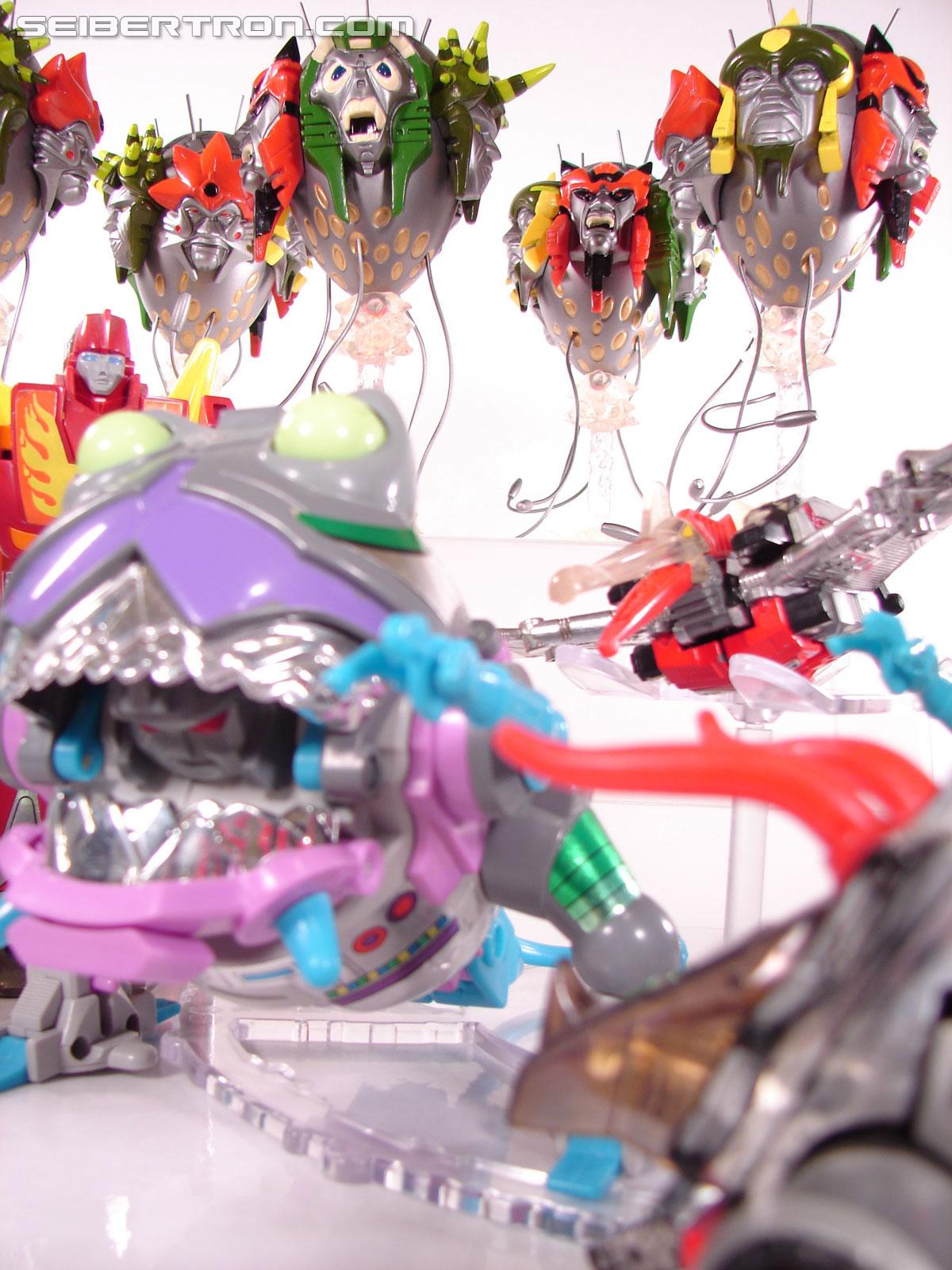 Transformers G1 1986 Sharkticons (Gnaw) (Sharkticon) (Image #87 of 96)