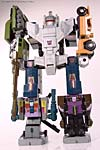 Bruticus - G1 1986 - Toy Gallery - Photos 88 - 104