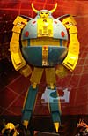 G1 1986 Unicron - Image #20 of 75