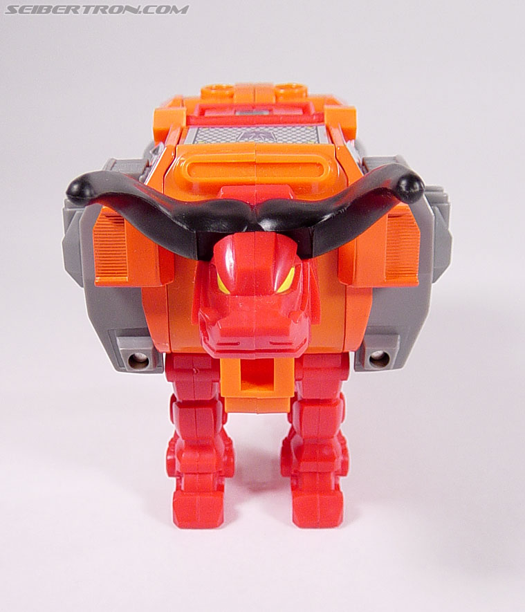 Transformers G1 1986 Tantrum (Reissue) (Image #5 of 73)