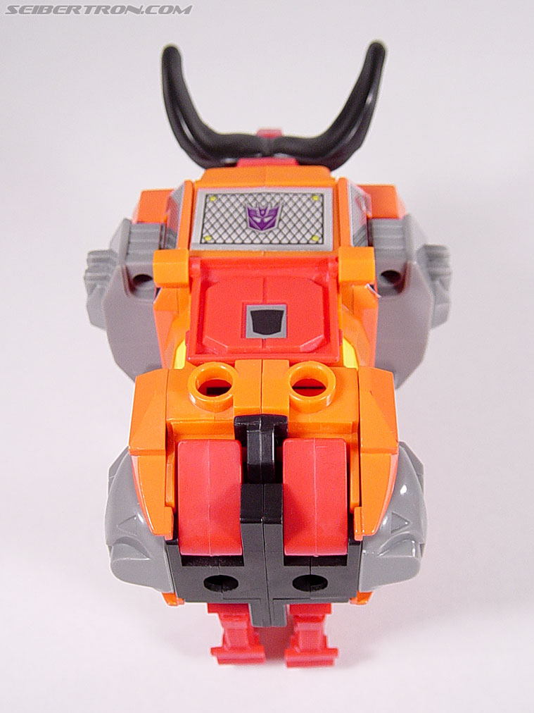 Transformers G1 1986 Tantrum (Reissue) (Image #9 of 73)