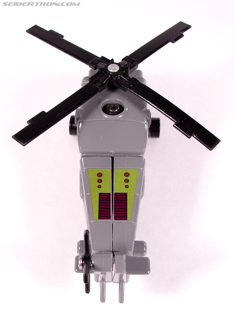 Transformers G1 1986 Vortex (Bolter) (Image #18 of 77)