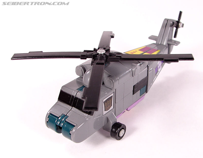 Transformers G1 1986 Vortex (Bolter) (Image #22 of 77)