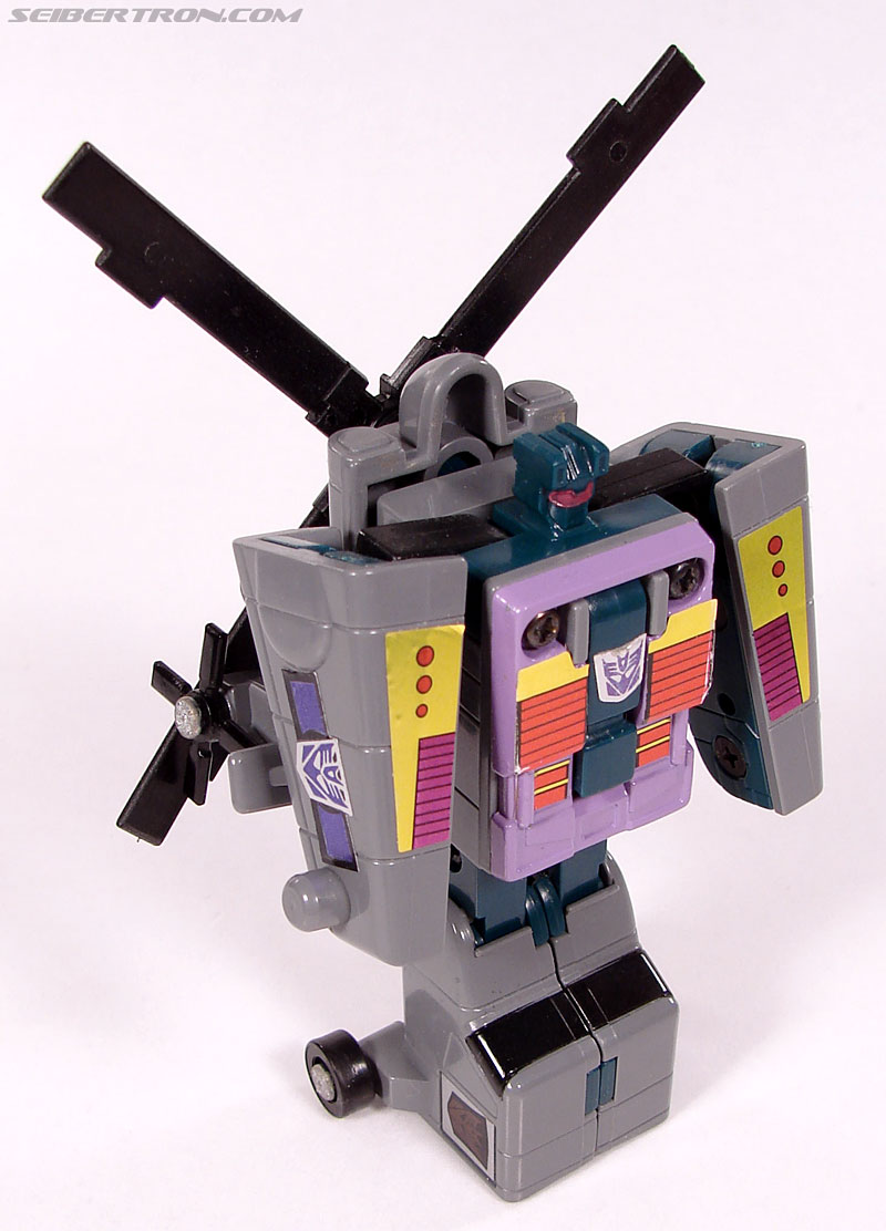 Transformers G1 1986 Vortex (Bolter) (Image #36 of 77)