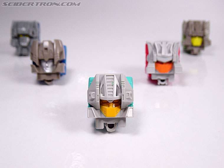 Transformers G1 1987 Arcana (Image #1 of 26)