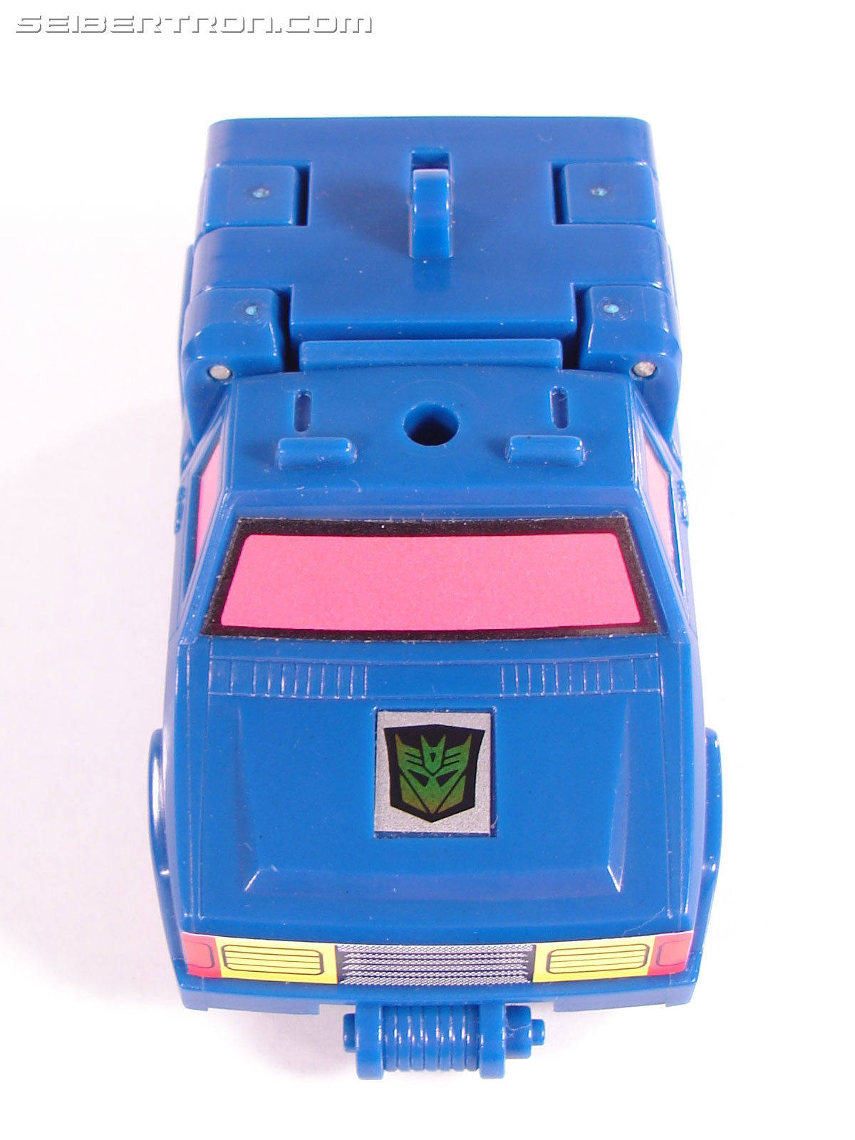 Transformers G1 1987 Battletrap (Image #1 of 56)