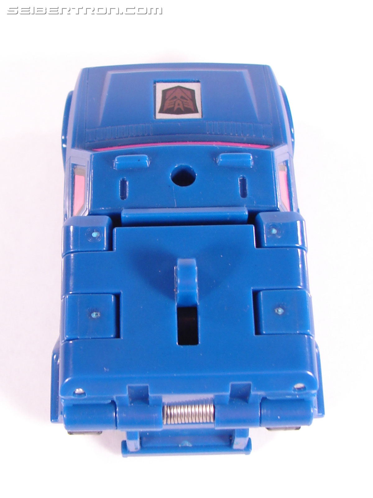 Transformers G1 1987 Battletrap (Image #6 of 56)