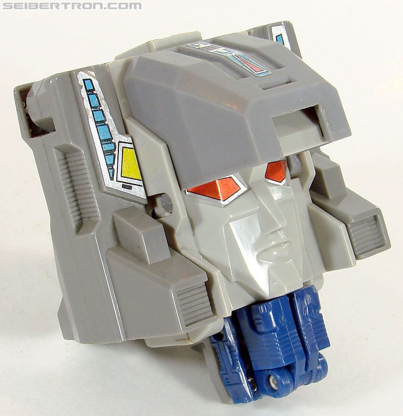 Transformers G1 1987 Cerebros (Fortress) (Image #2 of 146)