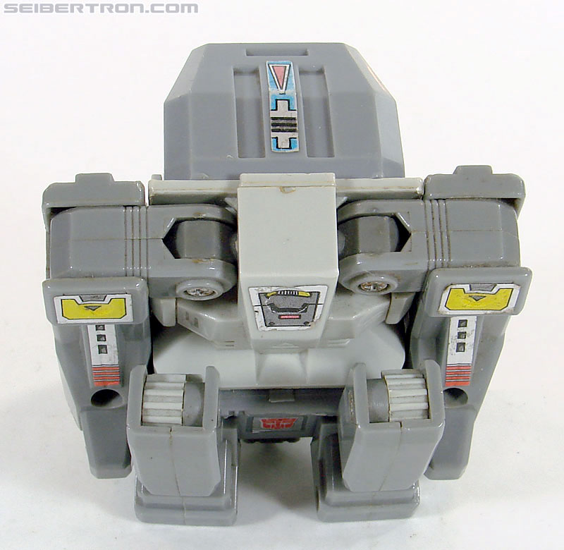 Transformers G1 1987 Cerebros (Fortress) (Image #4 of 56)