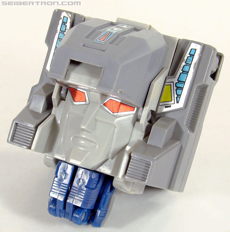 Transformers G1 1987 Cerebros (Fortress) (Image #9 of 56)