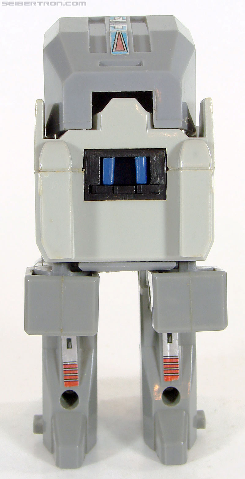 Transformers G1 1987 Cerebros (Fortress) (Image #11 of 146)