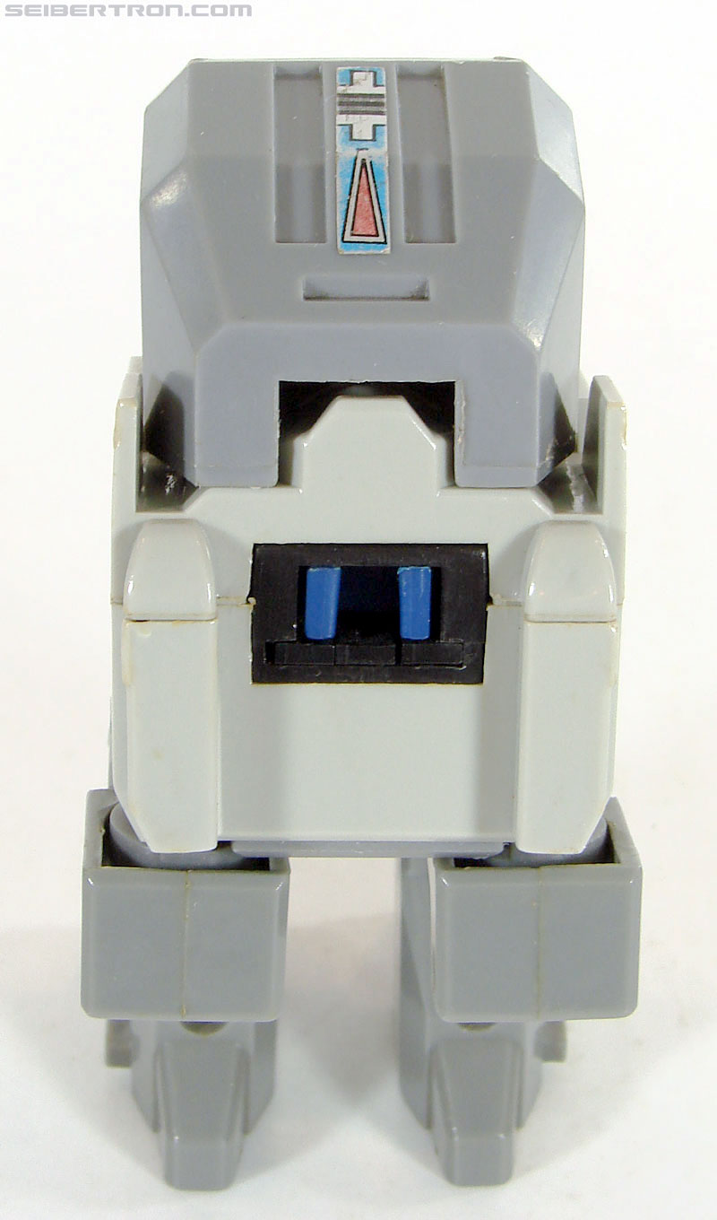 Transformers G1 1987 Cerebros (Fortress) (Image #12 of 146)