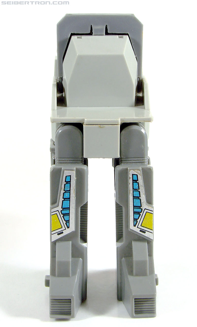 Transformers G1 1987 Cerebros (Fortress) (Image #16 of 146)