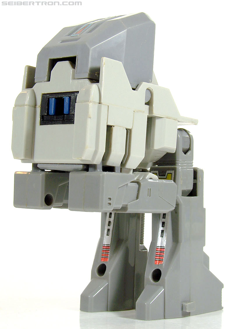 Transformers G1 1987 Cerebros (Fortress) (Image #19 of 146)