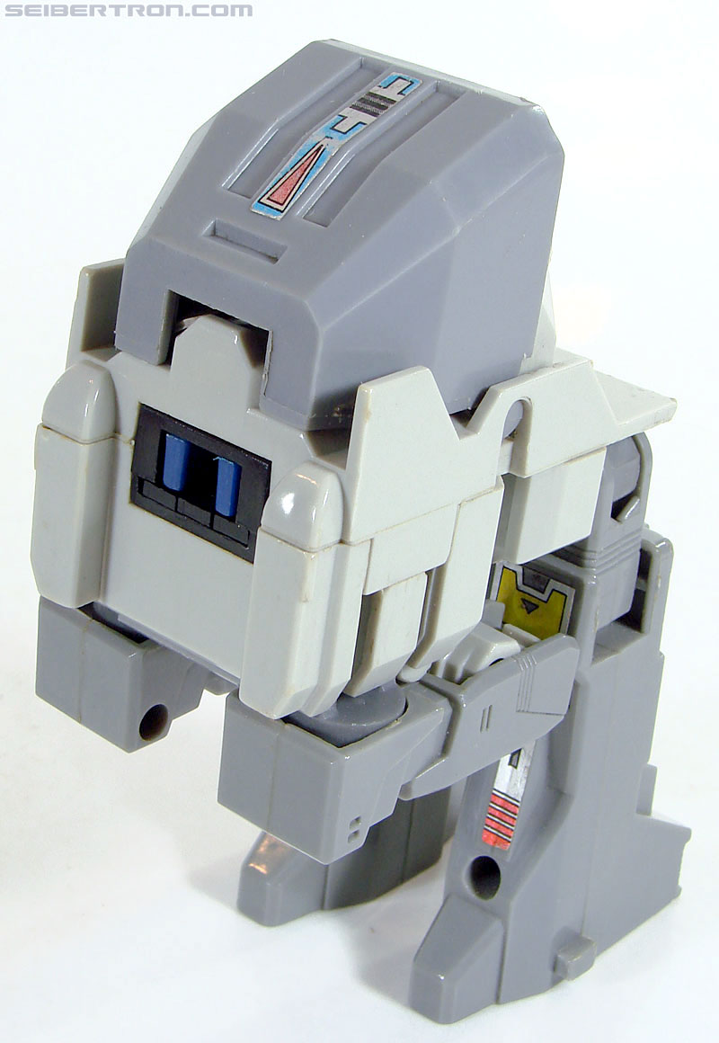 Transformers G1 1987 Cerebros (Fortress) (Image #20 of 146)