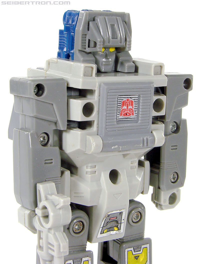 Transformers G1 1987 Cerebros (Fortress) (Image #27 of 56)
