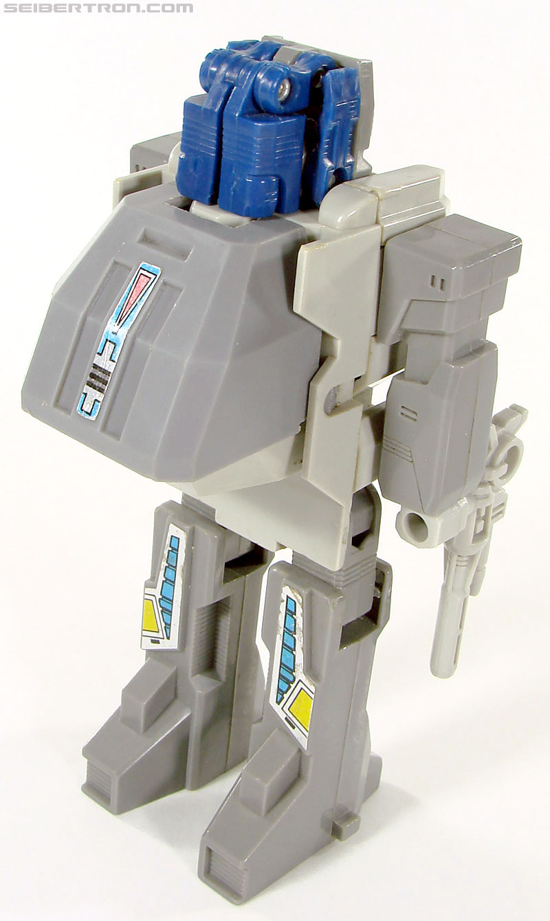 Transformers G1 1987 Cerebros (Fortress) (Image #31 of 146)