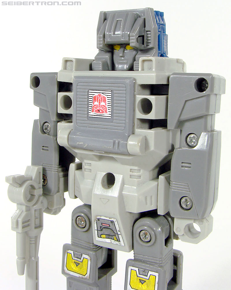Transformers G1 1987 Cerebros (Fortress) (Image #37 of 146)