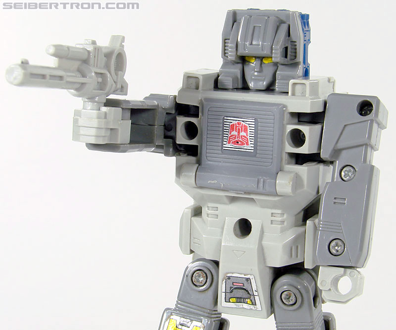 Transformers G1 1987 Cerebros (Fortress) (Image #42 of 146)